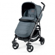 Коляска - трость Peg-Perego Si Completo Blue Denim