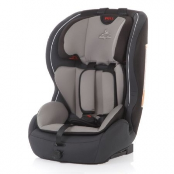 Автокресло Baby Care Omni Penguin Fit ISOFIX (9-36кг)
