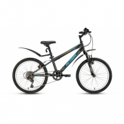 Спортивный велосипед Forward Altair MTB HT Junior 20 (2016)