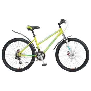 Спортивный велосипед STINGER Element Lady D 26