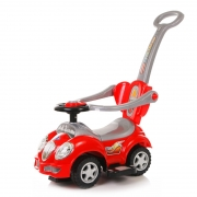 Каталка Baby Care Cute Car