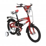 велосипед Leader Kids G16 BD406