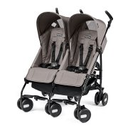 Кoляcкa для близнeцoв Peg-Perego Pliko Mini Twin