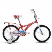 велосипед Forward Crocky 18 (2018)