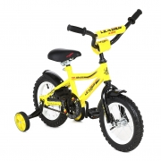 велосипед Leader Kids G12 BD702