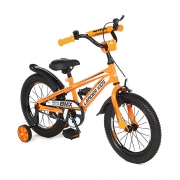 велосипед Leader Kids G16 BD701