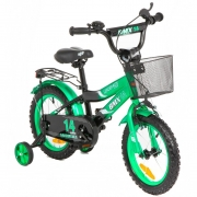 велосипед Leader Kids G14 BD128