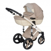 Коляска 2 в 1 Baby World Prometeus