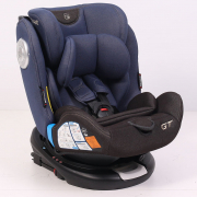 Автокресло C05001  GT  isofix Top Tether группа 0+-1-2-3  (0-36 кг)