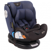 Автокресло Rant GT isofix Top Tether Jeans
